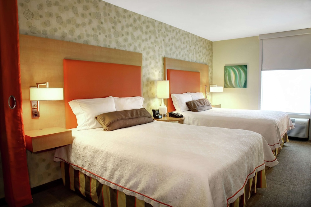 Room, Home2 Suites by Hilton Baltimore/White Marsh