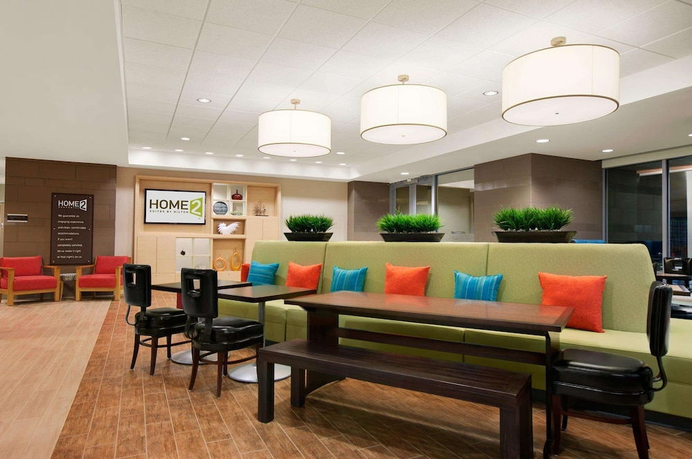 Reception, Home2 Suites by Hilton Baltimore/White Marsh