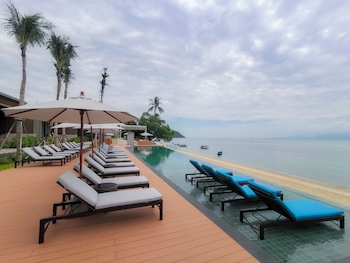 Prana Resort Samui