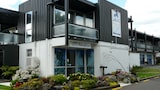 Alpha Motor Inn - Palmerston North Hotels
