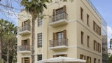 The Rothschild Hotel Tel Aviv's Finest - Tel Aviv Hotels