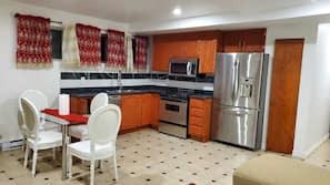 Cuisine privée