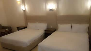 Royal Hayat - Budget Double Room