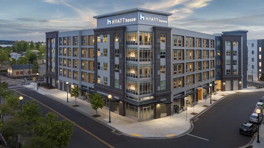Hyatt House Portland Beaverton