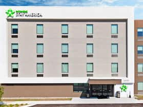 Extended Stay America - Melbourne - I-95