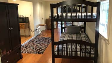 Peaceful Studio in Berkeley's Most Desirable Area!
