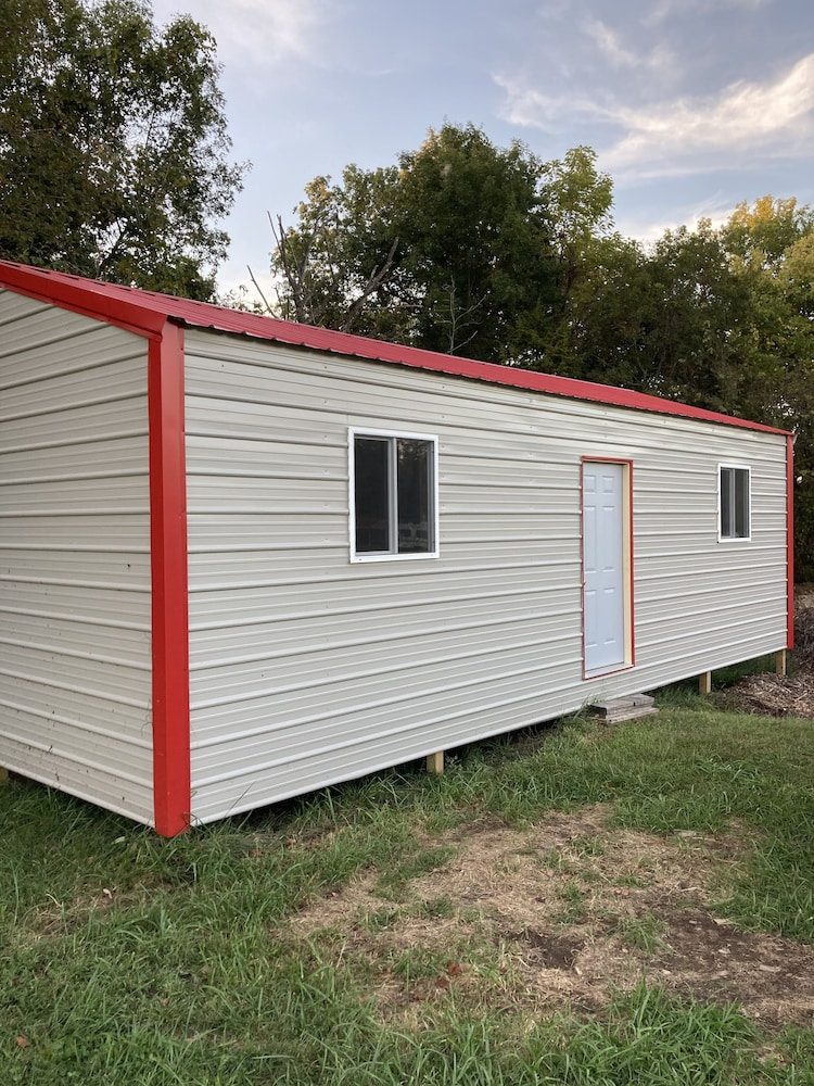 , 2 Bedroom Cabin Close to Pomme de Terre Lake