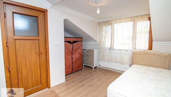 6 Schlafzimmer, WLAN