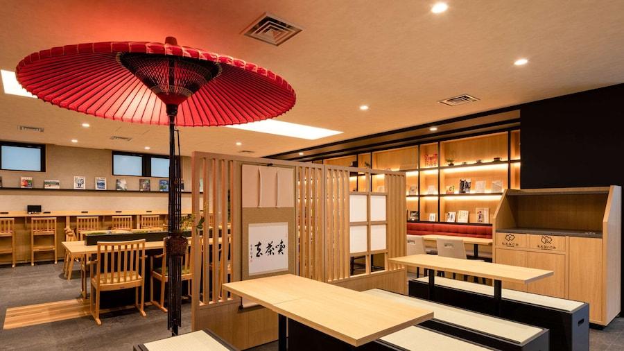 Comfort Hotel Kyoto Toji