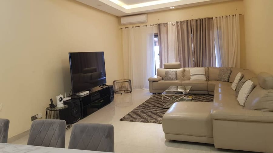 Biagui Apartment