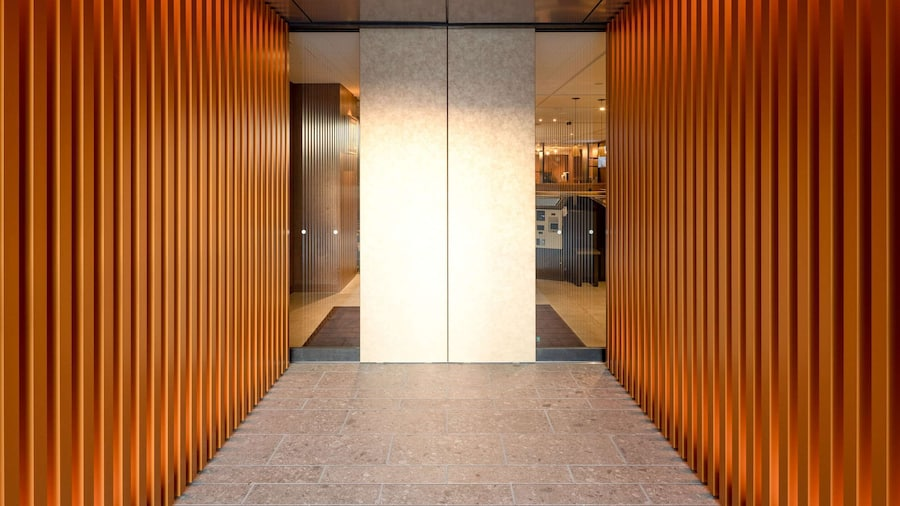 Comfort Hotel Kyoto Horikawagojo