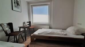 5 Schlafzimmer, Bettwäsche