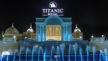 Titanic Royal Resort