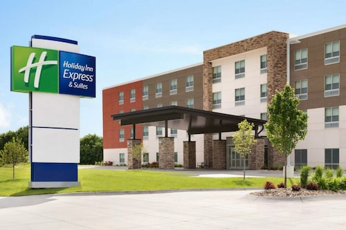 Holiday Inn Express & Suites Columbia Downtown - The Vista, an IHG Hotel