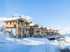 Ultima Courchevel Chalets