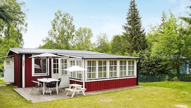 6 Person Holiday Home in Årsta Havsbad