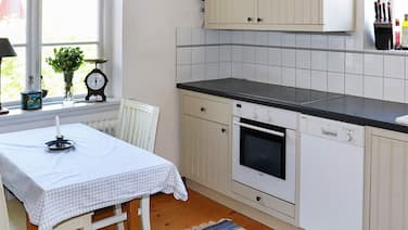 4 Star Holiday Home in Löderup