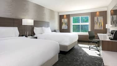Courtyard by Marriott Edgewater/nyc Area - Stylish & Comfortable
