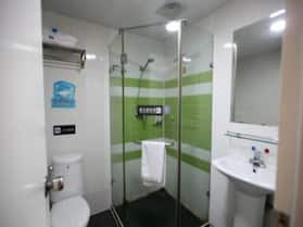7 Days Inn Nanchang Ru Zi Road