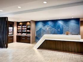 SpringHill Suites by Marriott Salt Lake City West Valley