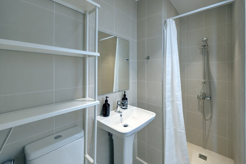 Bathroom, BNB bme 3B-Bluewaters3-208