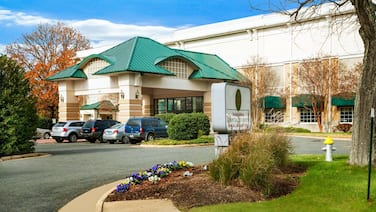 Clarion Hotel & Suites Convention Center Fredericksburg