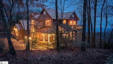 Rustic Luxury With Amazing Location and Views! NEW Listing!