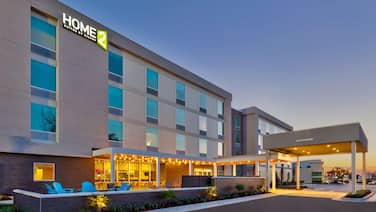 Home2 Suites by Hilton Wilmington/Wrightsville Beach