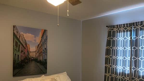 4 chambres, Wi-Fi, draps fournis