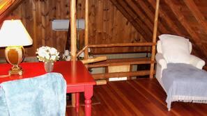2 間臥室、書桌、熨斗/熨衫板、Wi-Fi