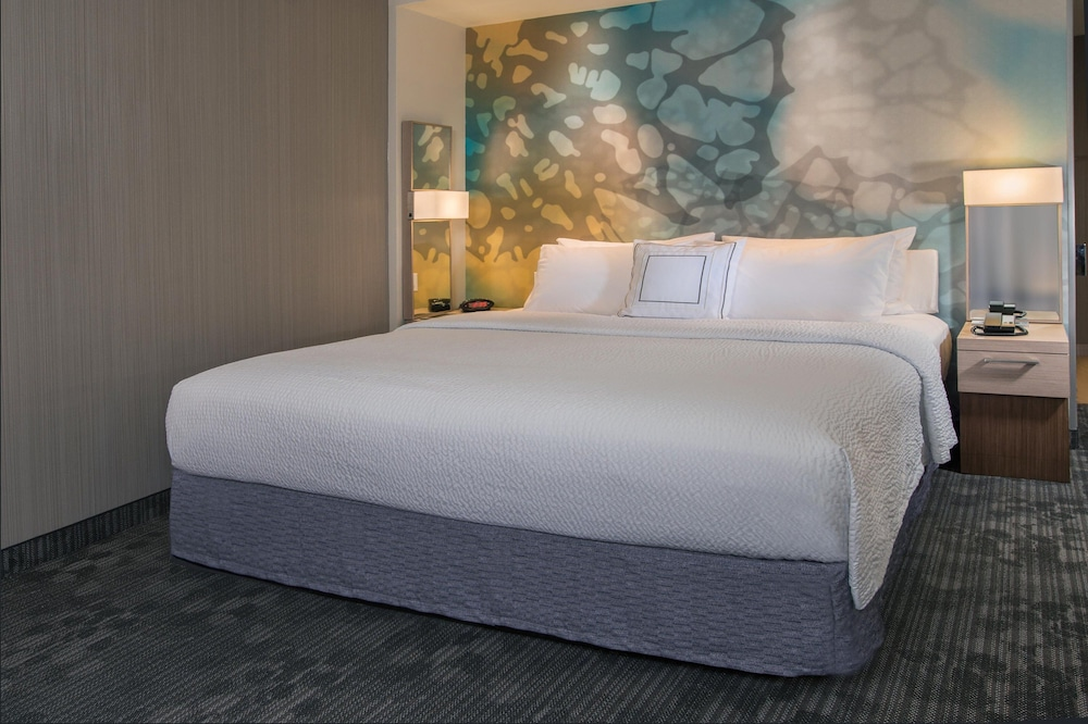 Room, Courtyard by Marriott Thomasville Downtown