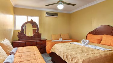 Tropical Island Apartahotel- Suitable for Families 2 Bedroom