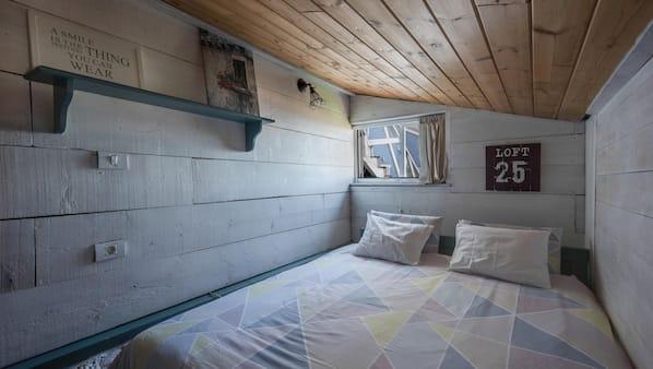 1 soveværelse, strygejern/strygebræt, Wi-Fi