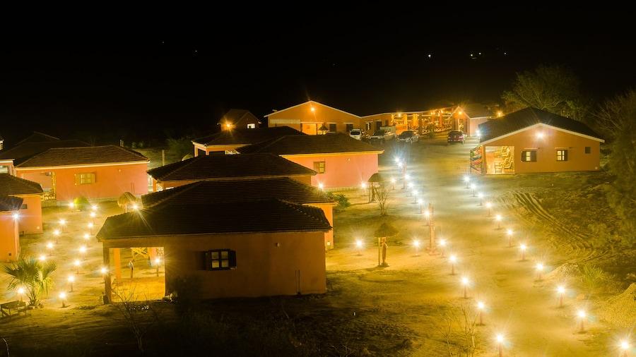 Eden de la Tsiribihina