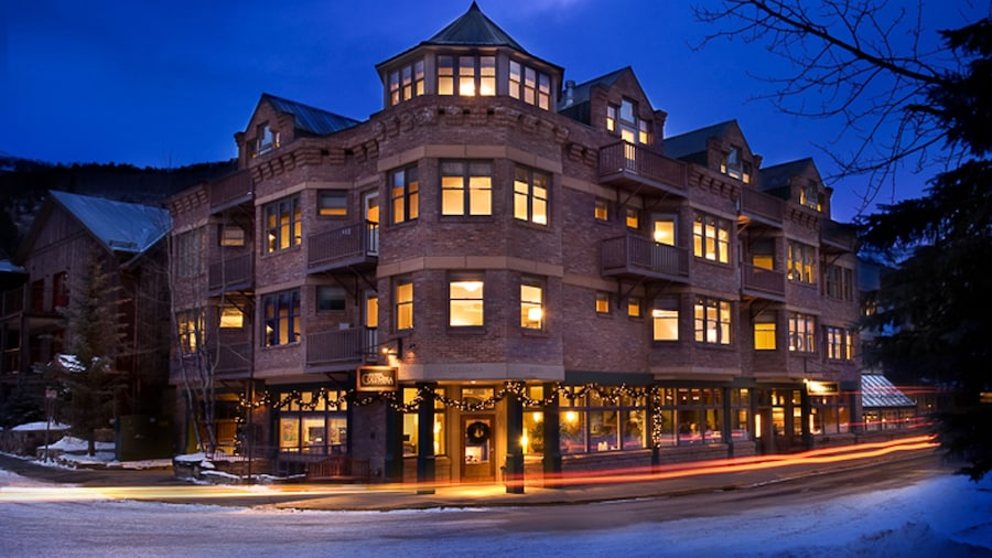 Hotel Columbia 3 Bedroom by Alpine Lodging Telluride