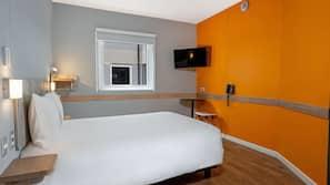 Ropa de cama de alta calidad y cunas o camas infantiles gratuitas
