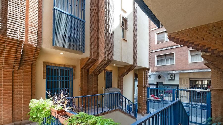 Lovely Apartment in Cordoba Near Centre