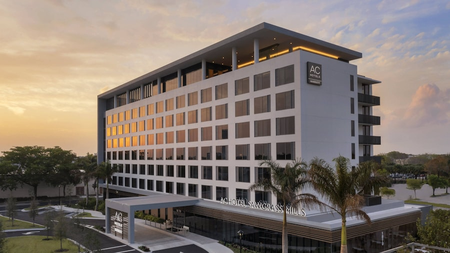 AC Hotel Fort Lauderdale Sawgrass Mills / Sunrise