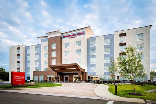 TownePlace Suites by Marriott Fort Mill at Carowinds Blvd.