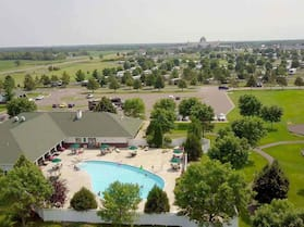 Grand Hinckley RV Resort