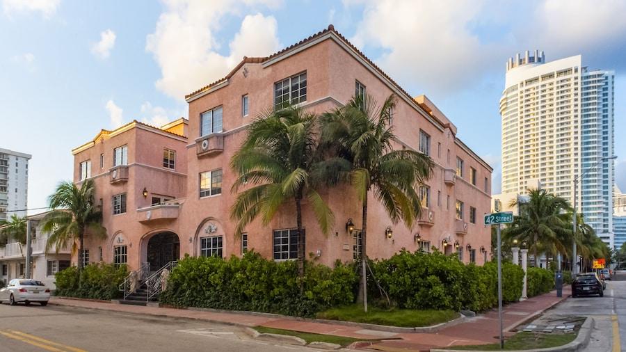 Secret Garden Miami Beach