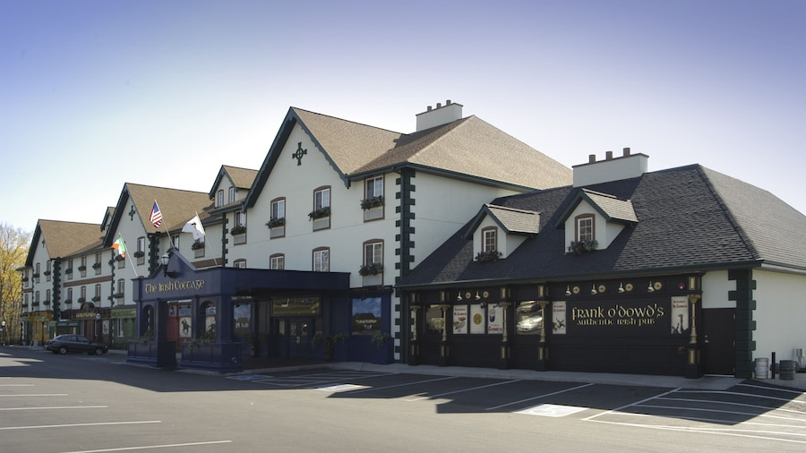 Irish Cottage Inn & Suites