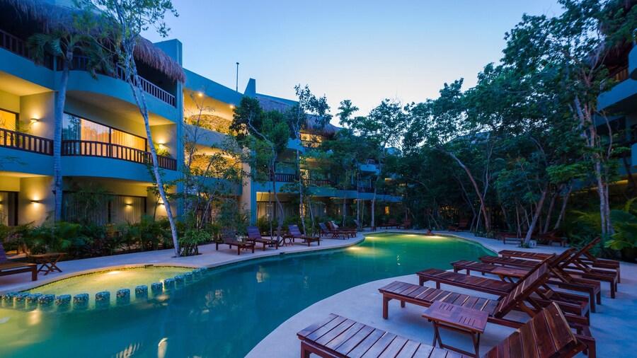 Kimpton Aluna Tulum, an IHG Hotel