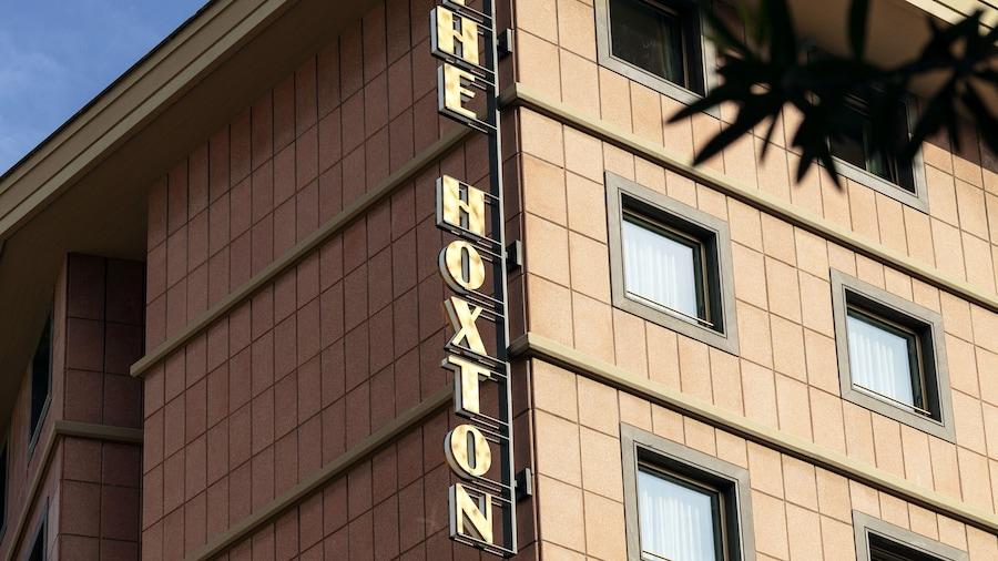 The Hoxton Rome