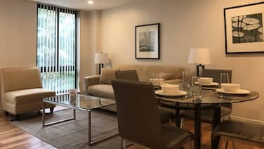 North East Downtown Boston Rentals
