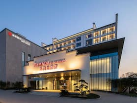 Ramada by Wyndham Huangshan North