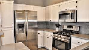 Private Kitchen