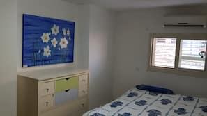 3 chambres, fer et planche à repasser, lits bébé, Wi-Fi