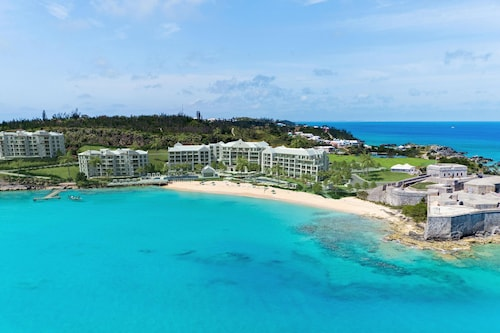The St. Regis Bermuda Resort
