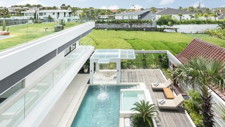 Villa NVL Canggu by Nagisa Bali